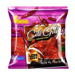 Walfood Cili Giling